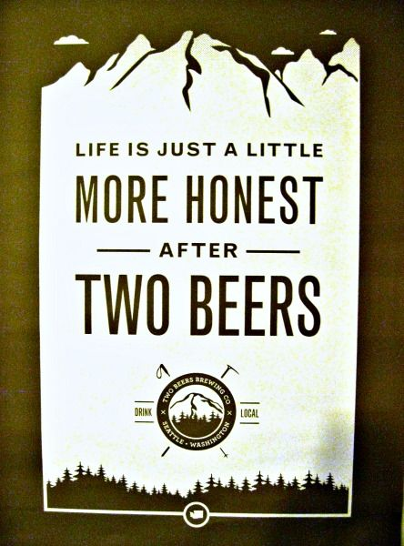 2 Beers Brewing Co. Anniversary Celebration
