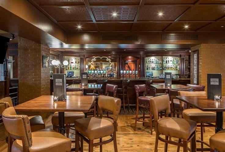 The Coach House Bar