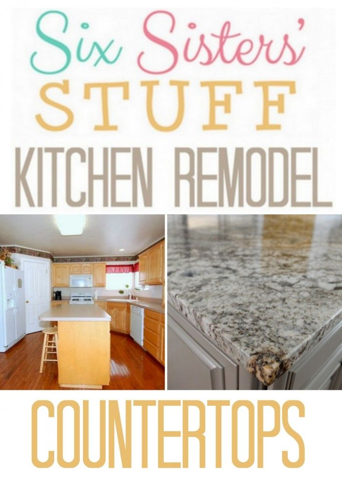 Come see the gorgeous countertops from our kitchen remodel courtesy of Bedrock Quartz!  Also, come enter to win a dream date to The Grand America Hotel and $50 Cheesecake Factory Gift Card! #sixsistersstuff