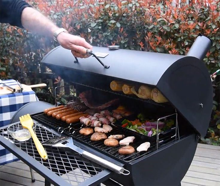 6543d82c88ce9c258c638e8130c3fdb9 - How To Get Charcoal Flavor On An Electric Grill