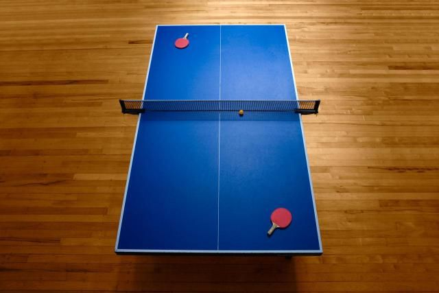 Want to build your own ping-pong table, but not sure it is worth the hassle? Greg Letts, your About.com Guide to Table Tennis / Ping-Pong, investigates whether you can build a competition quality table tennis table quickly and easily.