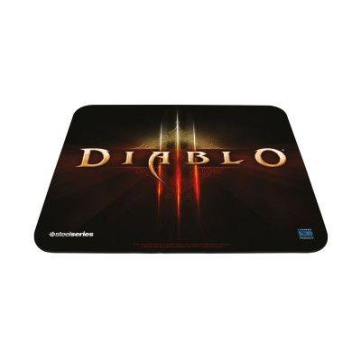 Mousepads SteelSeries QcK Diablo III Gaming Mouse Pad #SteelSeries #Mousepads