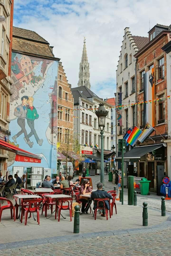 Bruxelles Belgique Belgique Bruxelles