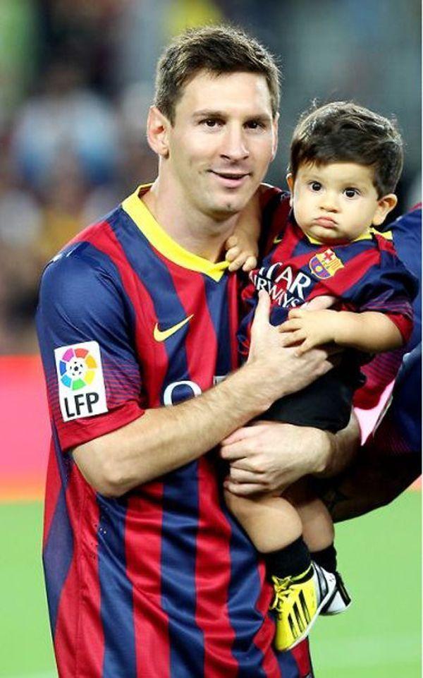Messi <3 <3