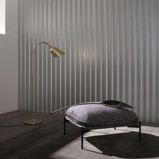 Tradition Reintroduces Arne Jacobsen's First Ever Lamp Design