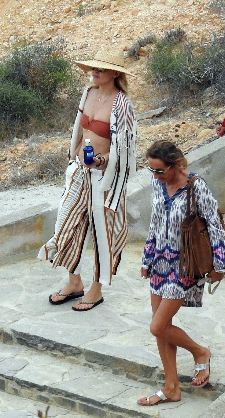 87 Best Celebrity Beach Wear images   Bikini swimsuit ...