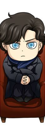 So cute Sherlock