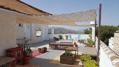 Spain Hotels: Ronda Hotel Polo