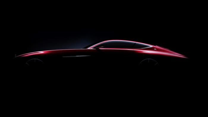 Mercedes-Maybach Concept Released Prior To Pebble Beach Debut :http://gossfeed.com/2016/08/16/mercedes-maybach-concept-teaser-released-prior-to-pebble-beach-debut/