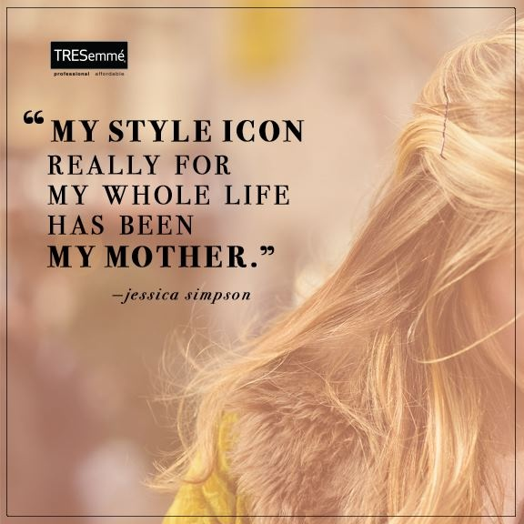 Girl Hairstyle Quotes : The 11 best images about hair makeup and beauty quotes on