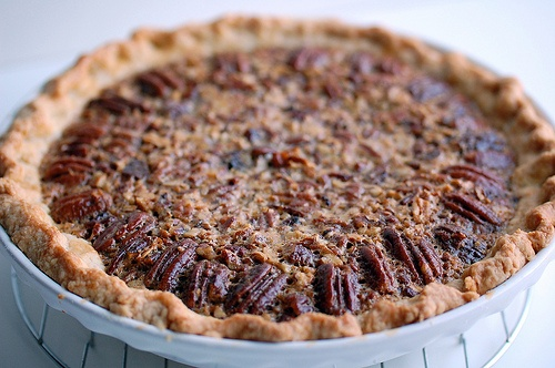 Ultimate Pecan Pie