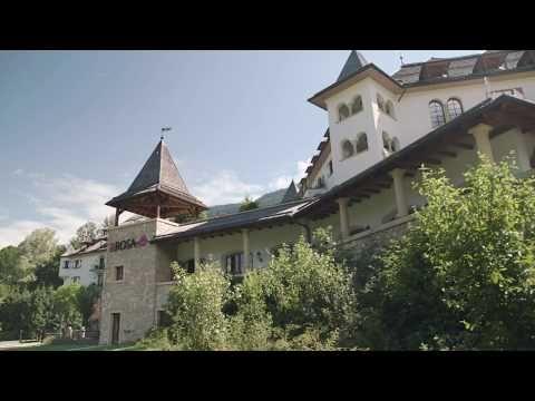 Wellnesshotel in Kitzbühel in den Aplen | A-ROSA Resorts