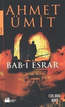 #Ahmet Ümit #Bab-ı Esrar