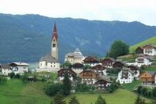 San Vigilio di Marebbe - Dolomiti