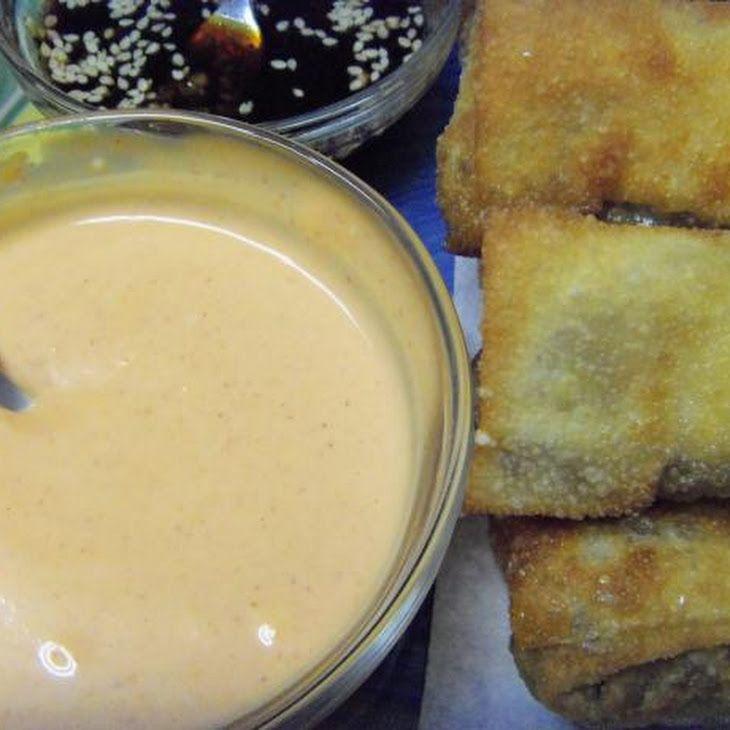 Japanese Spicy Mayo Sauce Recipe
