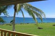 Location Appartement F2 Martinique en rez de jardin pieds dans l'eau Ste Luce - Location Appartement #Martinique #SainteLuce