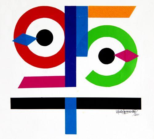 Marta Granados es una reconocida diseñadora gráfica colombiana, este es un diseño de la carátula de la revista cromos en sus 95 años visita nuestro blog sobre la historia del diseño gráfico en colombia: http://www.publistudioltda.com/historia-del-diseno-grafico-en-colombia/