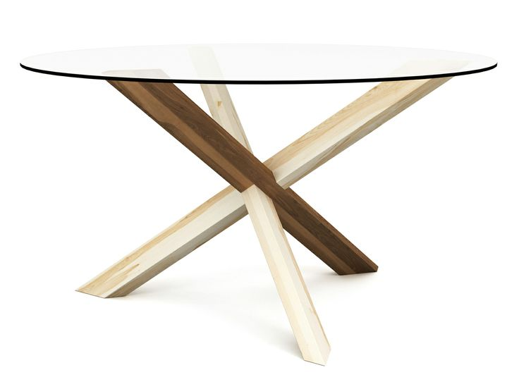 1x2d+1d puzzle dining table (Special Edition collection) The collection is inspired by the common approach of making the different types of elements using different types of wood often used by burr puzzle makers. This stylistics emphasizes the tectonics of the structure, unveiling a little bit of the hidden assembly principle. This sensation is even stronger when using very contrast types of wood textures, from almost white to almost black, together with more colorful types.