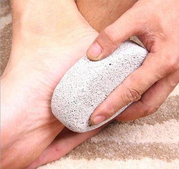 Tips para cuidar los pies