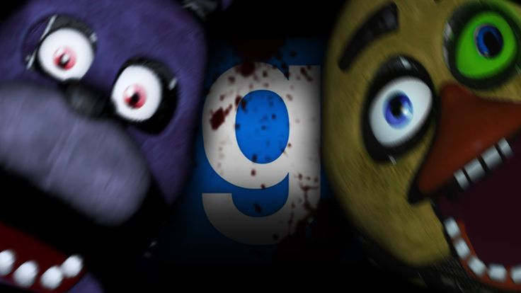 Five Nights at GMOD