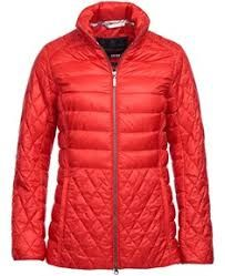Image result for red padded horse riding jacket