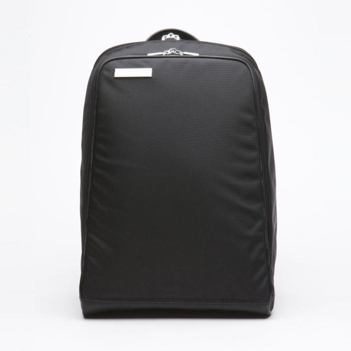 backpack in black porsche design carryology. Black Bedroom Furniture Sets. Home Design Ideas