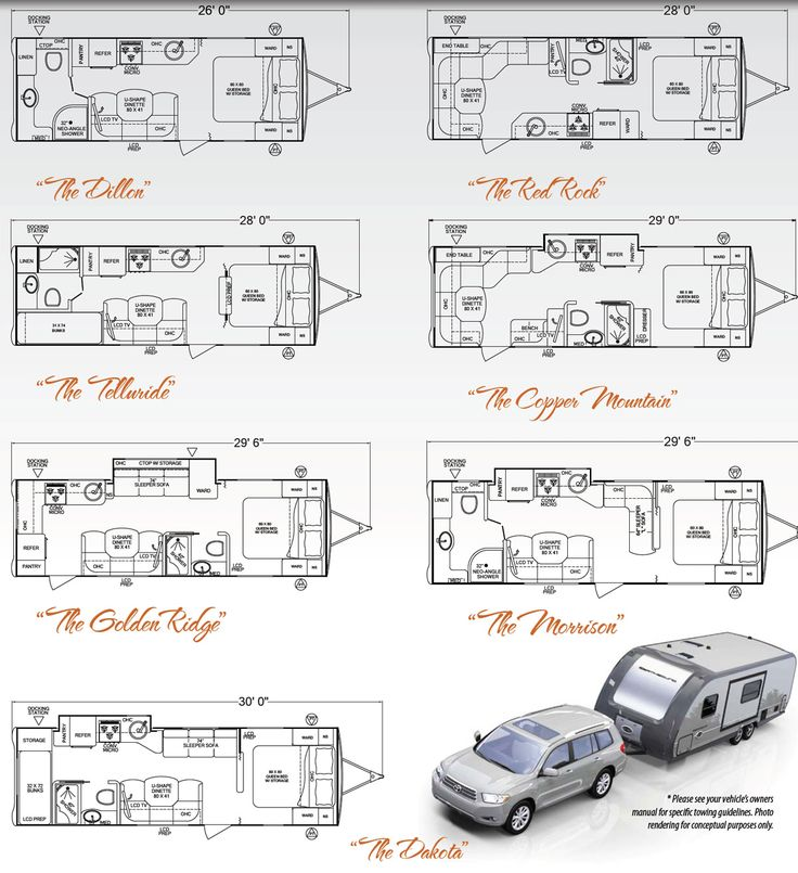 2011 Earthbound travel trailer floorplans has a lot of