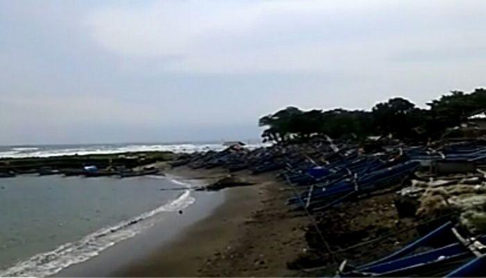 Tempat Wisata Pantai Pamayangsari Tasikmalaya Jawa Barat