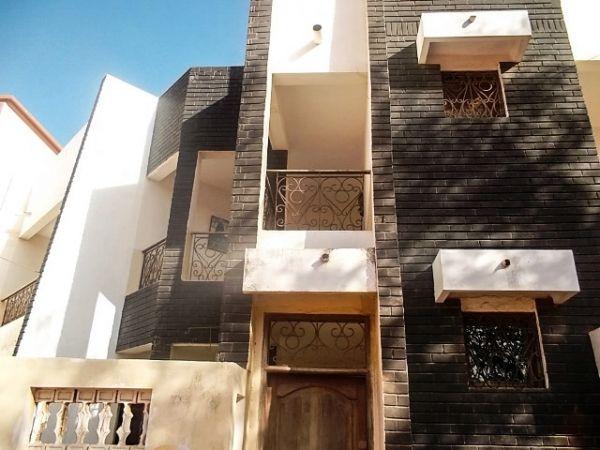 Maison a vendre a libert 6 extension dakar senegal for Extension immobilier
