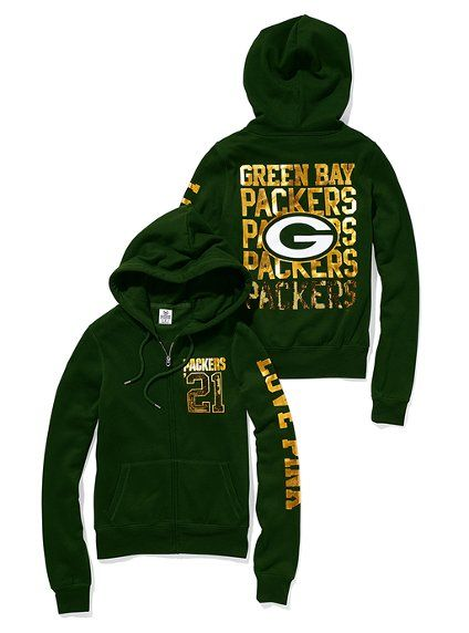 green bay packers love