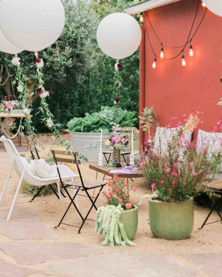 """You'll Want to Pin Every Detail of This Boho-Chic Bachelorette Party 