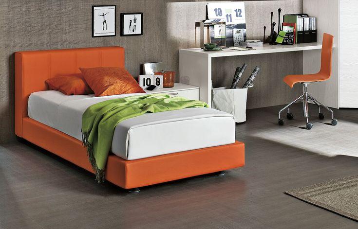#letto per camerette modello Club | gruppotomasella.it