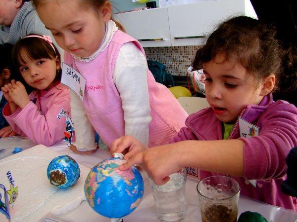 Camaqua  - Secretaria de Educação planeja e implementa medidas