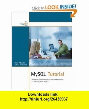 Luke welling laura thomson php mysql pdf tutorial childbool.