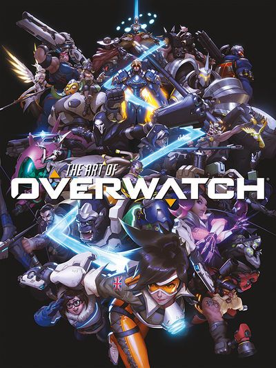 When it launched in May 2016, Overwatch took the world by storm, boasting millions of players and gaining critical acclaim. Now, in this beautiful hardcover, Blizzard Entertainment reveals the creative process behind one of the most popular FPS games of all time! Filled with never-before-seen art as well as commentary provided by the games development team, this book is sure to please any Overwatch fan! #art #book #overwatch