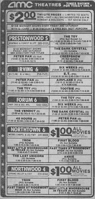 nothtown mall texas | AMC NorthTown 6 Theatres in Dallas, TX - Cinema Treasures