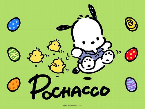 53 Best Images About Pochacco On Pinterest