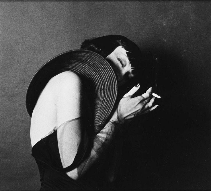 Fotografia Man Ray