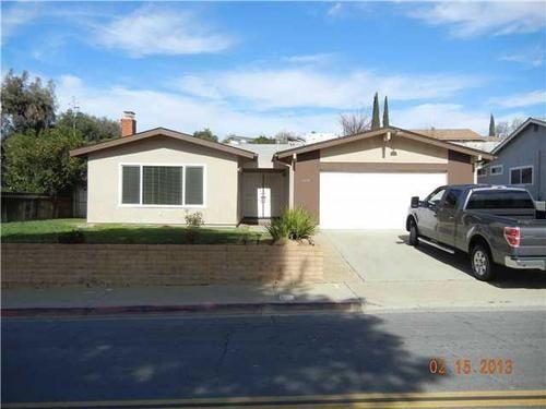 $360,000  4 bedroom POOL HOME! 619-916-9595