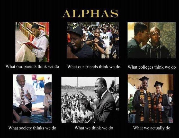 Alpha Phi Alpha Gay 80