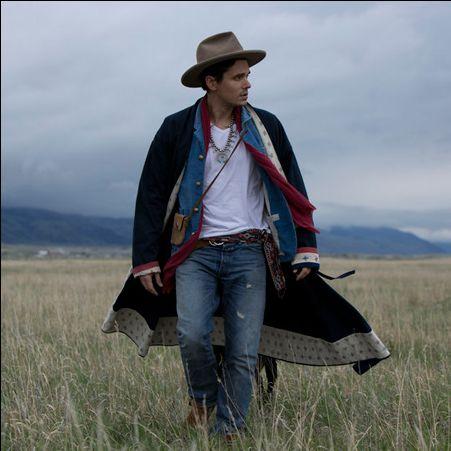 John Mayer                                                                                                                                                     More