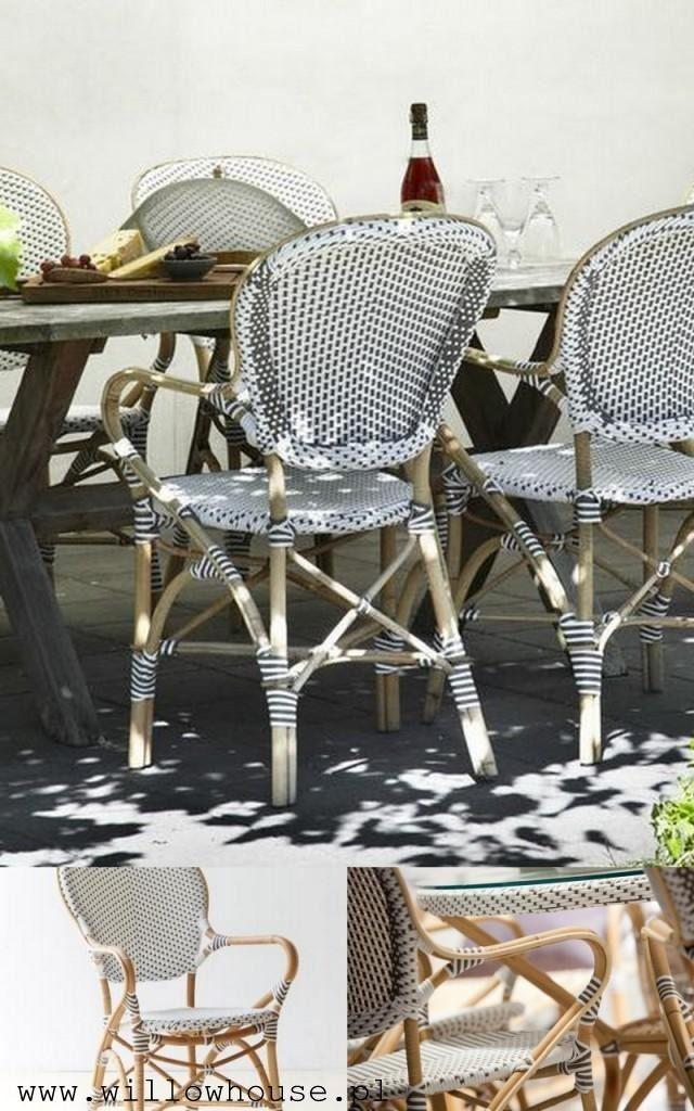 Isabell krzesła z kolekcji Affäire. Sika-Design