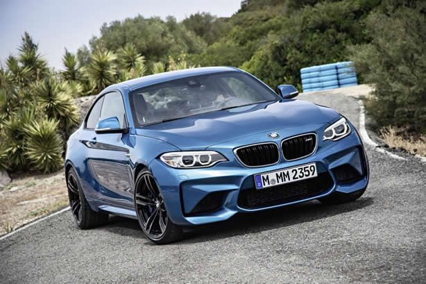 The BMW M2 Coupe is finally here and it was definitely worth the wait as the 1-Series M Coupe successor is a very desirable model.