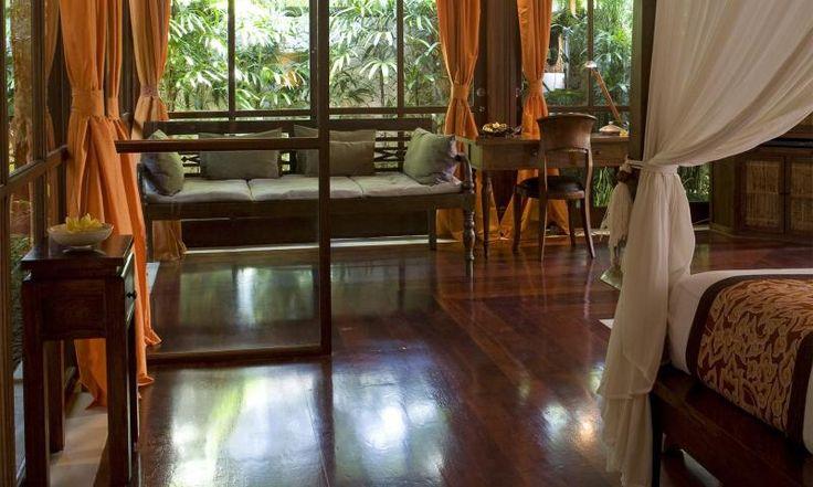 18. lux I garden suite villa