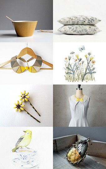 Meadow scent by Lucie on Etsy--Pinned with TreasuryPin.com
