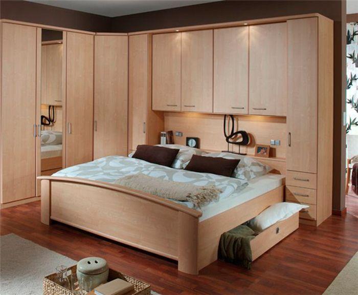 Маленькая спальня - особенности дизайна. Обсуждение на LiveInternet - Российский Сервис Онлайн-Дневников