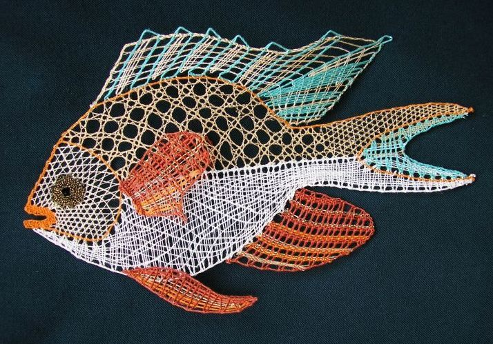 Ryba z kalendáře 2009 - fotoalba uživatelů - Dáma.cz