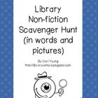 This set of 24 cards with Dewey numbers, words, and pictures will provide a fun way to introduce your younger students to the non-fiction section o...