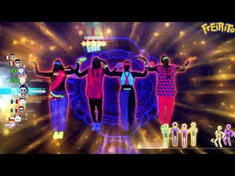 Lean On (feat. MØ & DJ Snake) - Major Lazer /JUST DANCE 2017 WORLD CUP 4th - YouTube