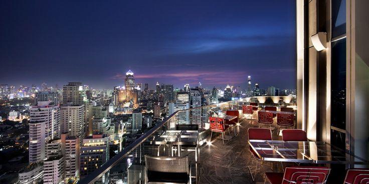 Sofitel Bangkok Sukhumvit (Bangkok, Thailand) - #Jetsetter